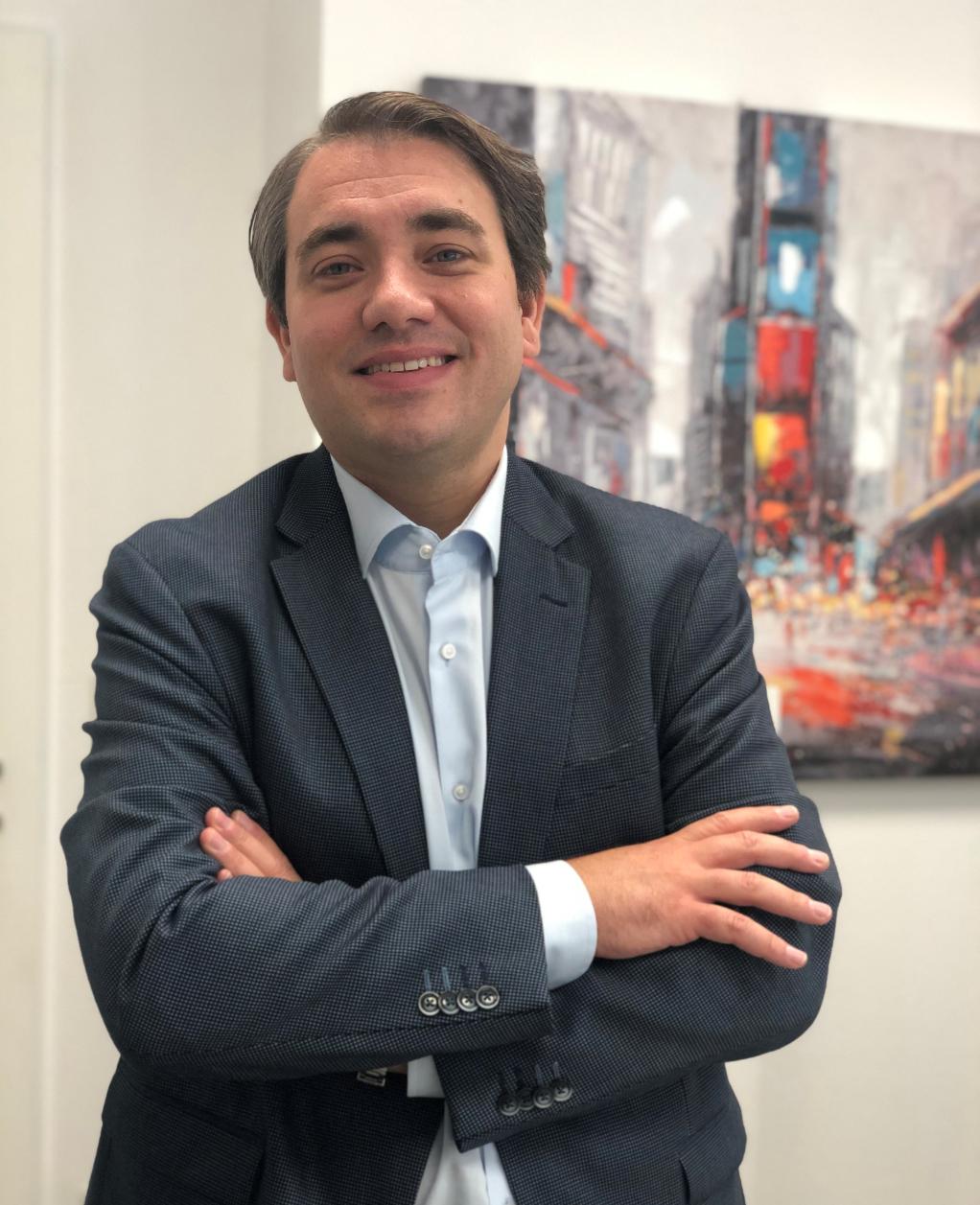 Prof. Dr. Frank Giordano
