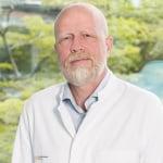 Prof. Dr. Michael Sabel, Leiter der Neuroonkologie an der Klinik für Neurochirurgie des Universitätsklinikums Düsseldorf