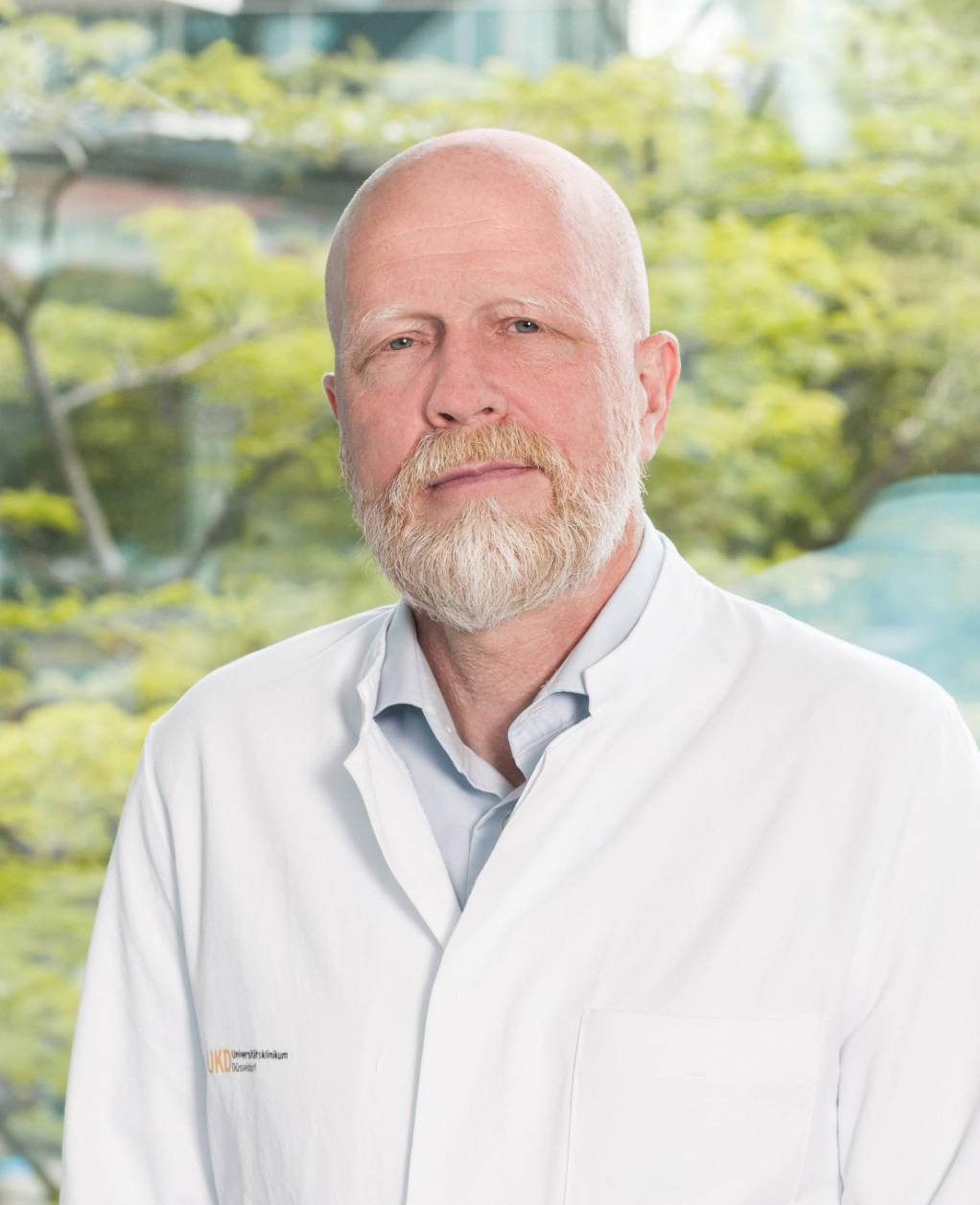 Prof. Dr. Michael Sabel