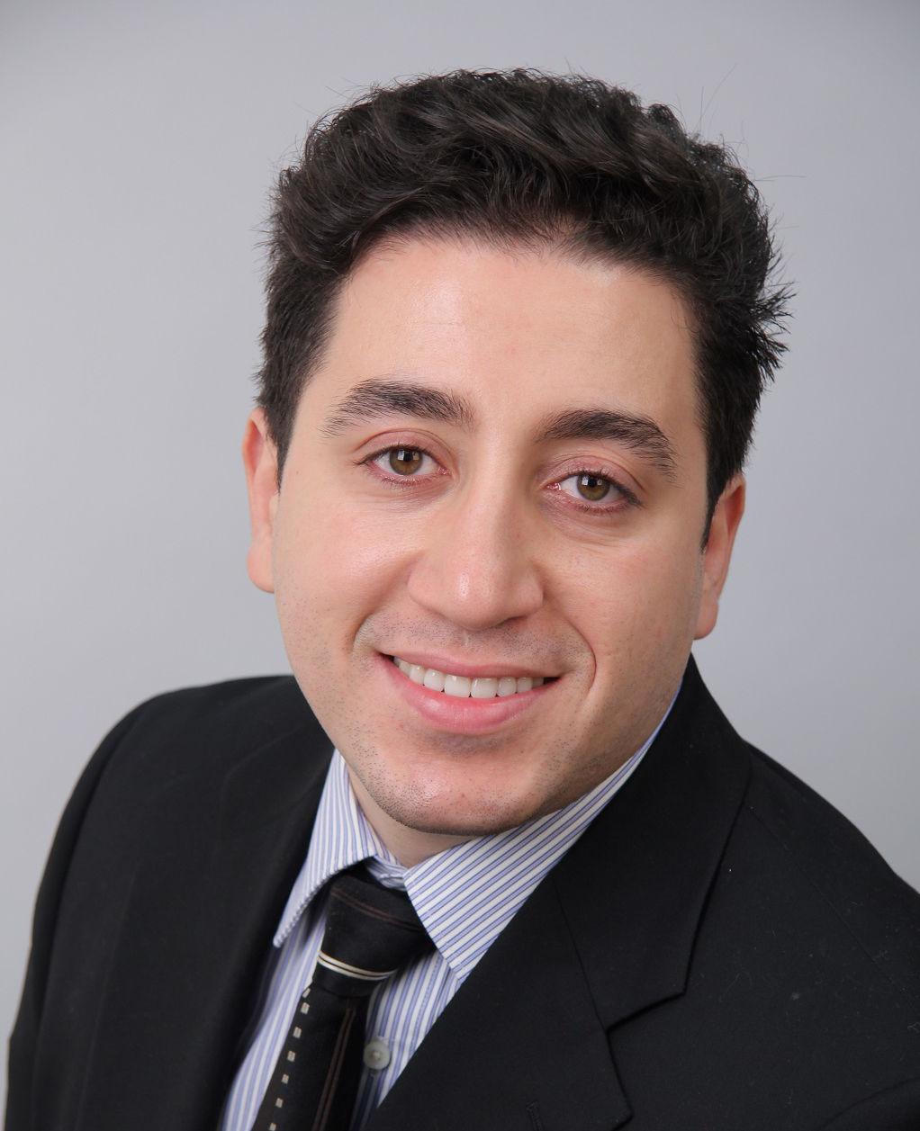 Dr. med. Sied Kebir